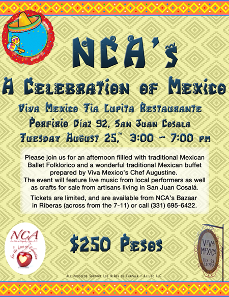 A Celebration of Mexico